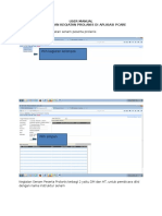 USMAN (User Manual) Input Prolanis Di Pcare