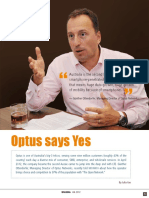 02-Voices From Operators--Optus Says Yes