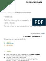 Uniones de Madera-1