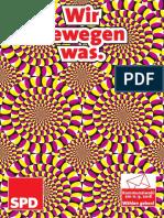 Plakat 2 der Delmenhorster SPD zur Kommunalwahl 2016