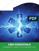 EMRA EMS Essentials