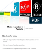 mi-media regulation