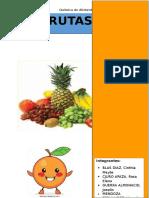 Monografia Terminada..Frutas