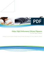 Huber High Performance