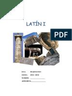 Latín i _15_16_completo Con Contraseña