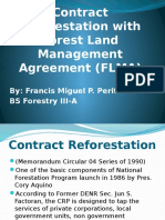 Contract Reforestation with Forest Land Management Agreement.pptx