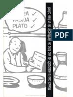 Manual Para La Elaboracion de Una Ficha de Identificacion de Un Bien Cultural