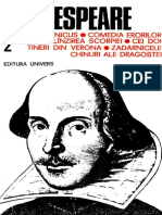 SHAKESPEARE, William - Opere Complete (Vol.2)