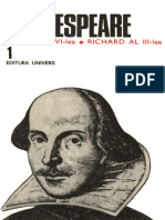 SHAKESPEARE, William - Opere Complete (Vol.1)