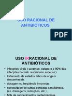 Principios Em Antibioticoterapia