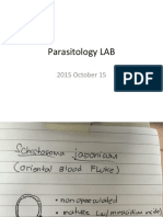 Para Lab Demo Oct 15 2015