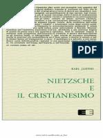 Karl Jaspers - Nietzsche e il cristianesimo.pdf