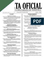 Gaceta Oficial número 40.949 (Seguros).pdf
