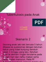 Tuberkulosis Pada Anak Blok 18