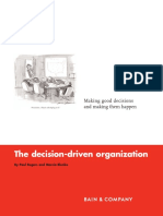 Decision-driven organization.pdf