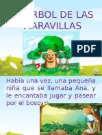 El Árbol de Las Maravillas