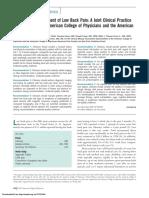 guideline LBP ACN