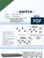 Switch Rdes
