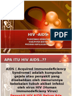 HIV -AIDS 2