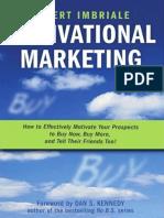 Motivational Marketing