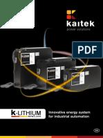 K Lithium En
