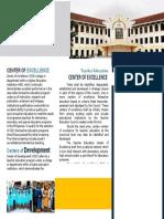 developments in education brochure