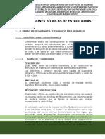 02 Especificaciones Tecnicas Estructuras