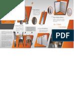 Brochure Fabricacion Electrisuministros