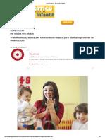 Guia Prático - Educação Infantil
