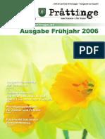 2006-01 Tuxer Prattinge Ausgabe Frühjahr
