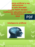 319161640 Inteligencia Artificial
