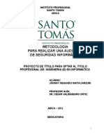 Proyecto de Titulo2015 - Seguridad