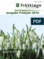 2010-01 Tuxer Prattinge Ausgabe Frühjahr