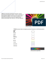 Colores (Vicipaedia)