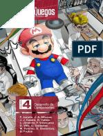 Desarrollo de Videojuegos Enfoque Practico Vol 4