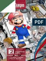 Desarrollo de Videojuegos Enfoque Practico Vol 2