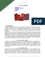 Informacion Basica Libros Contables