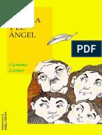 Mi familia y el ángel de Gemma Lienas
