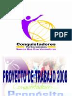 Proyecto Jovenes Con Proposito1 Plandetrabajo
