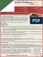 Recette du Cassoulet de Castelnaudary