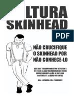 João Paulo (Curitiba) - Cultura Skinhead Zine