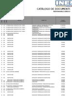 Catalogo Normas