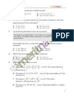 Gr 10 Math Test 2 Question