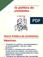 A Teoria Politica
