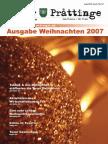 2007-04 Tuxer Prattinge Ausgabe Weihnachten