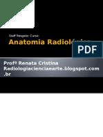 CurSo Anatomia RadioLoggica
