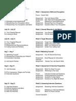 Job Search Strategies_Schedule_July 11