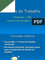 Direito do Trabalho MPU.ppt