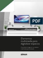 Elementos Multimedia Simon