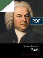 Brevarium Musicalis - Bach